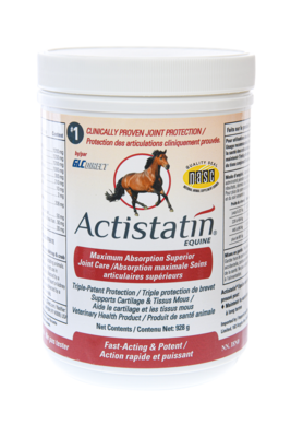 ACTISTATIN - EQUINE - 2.05 LB