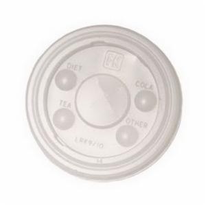 LID FOR RK12/14 CUP - 100/PK 1000/CS