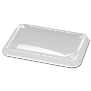 PLASTIC DOME LID FOR D73