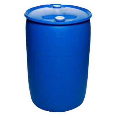 205L DRUM W/ LID - EMPTY