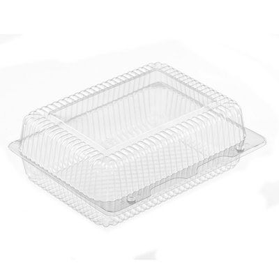 LARGE BULK FOOD CONTAINER 10X7X3 200/CS