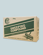 SWEEPING COMPOUND - 20KG