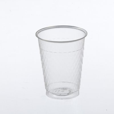 XL-9 OZ TUMBLER DIAMOND CUT-25/PK X 20PK
