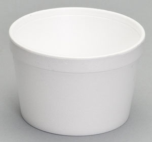 16 OZ. FOAM CONTAINER [PL16]