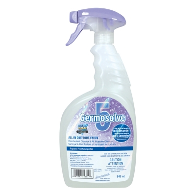 BIO SCRUB HAND SANITIZER - 473 ml
