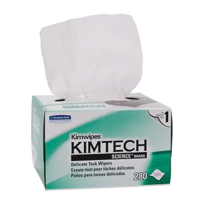 KIMTECH DELICATE TASK WIPER 30X280/CS