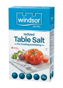 TABLE SALT SLIM PK - 1KG
