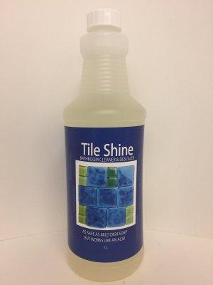 TILE SHINE - 1 L