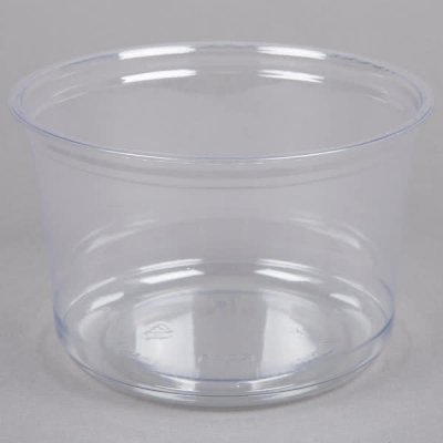 16 OZ. TALL DELI CONTAINER 50/PK 500/CS