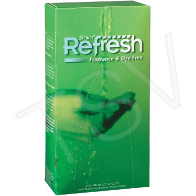 STOKO-REFRESH FOAM SOAP - 800 ML