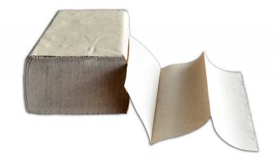 KRAFT MULTI-FOLD TOWEL