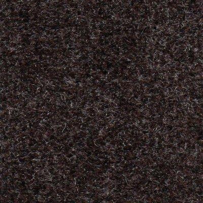4' X 6' POLY-TUFT MAT - BROWN