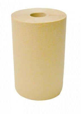 KRAFT ROLL TOWEL 24 X 205'